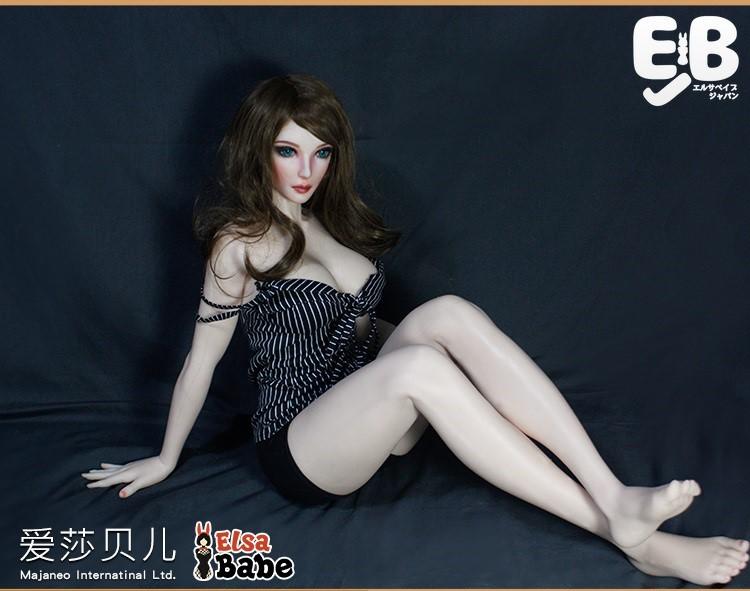 Elsababe 102cm 花澤 亜利沙 9