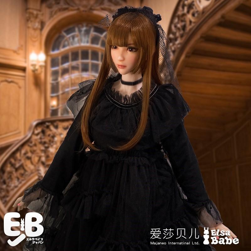 Elsababe 102cm 井川 晴子 3