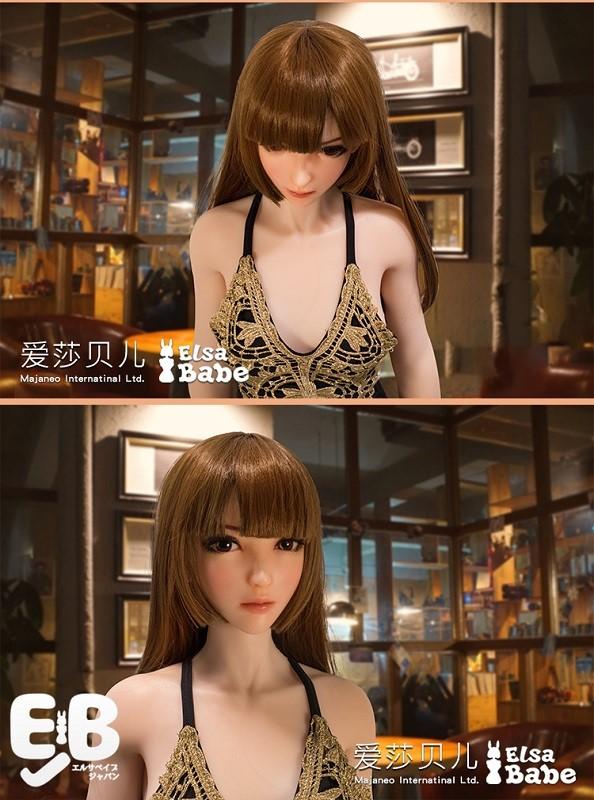 Elsababe 102cm 井川 晴子 9