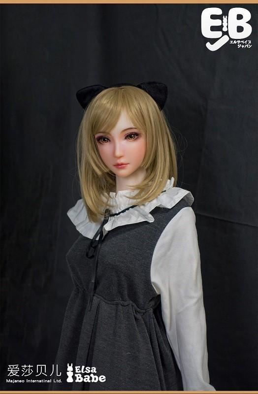 Elsababe 102cm 佐藤 莉乃 6