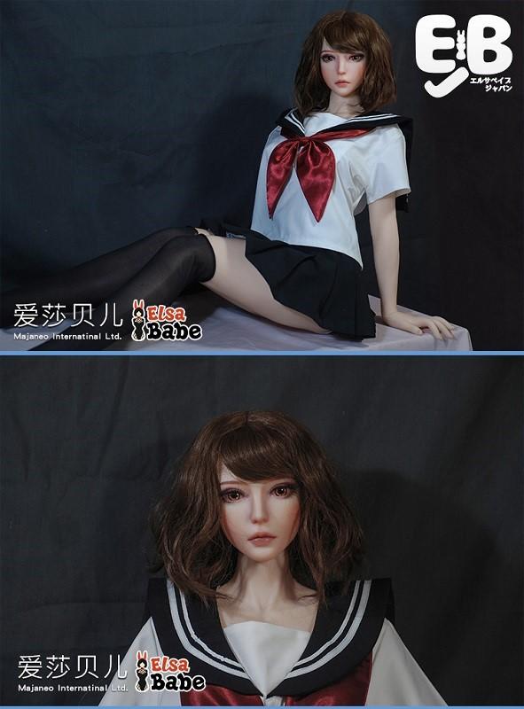 Elsababe 102cm 高林 綾香 5