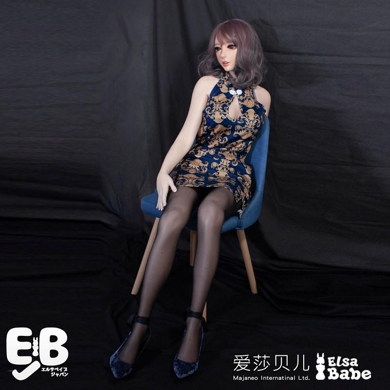 Elsababe 165cm 秋元 麻実2