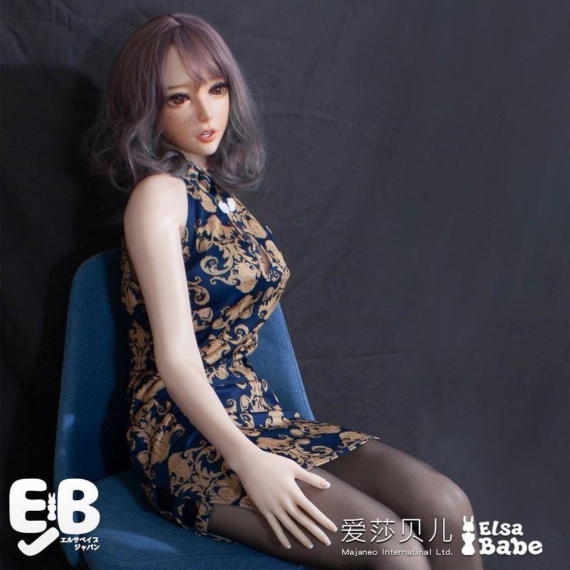 Elsababe 165cm 秋元 麻実4