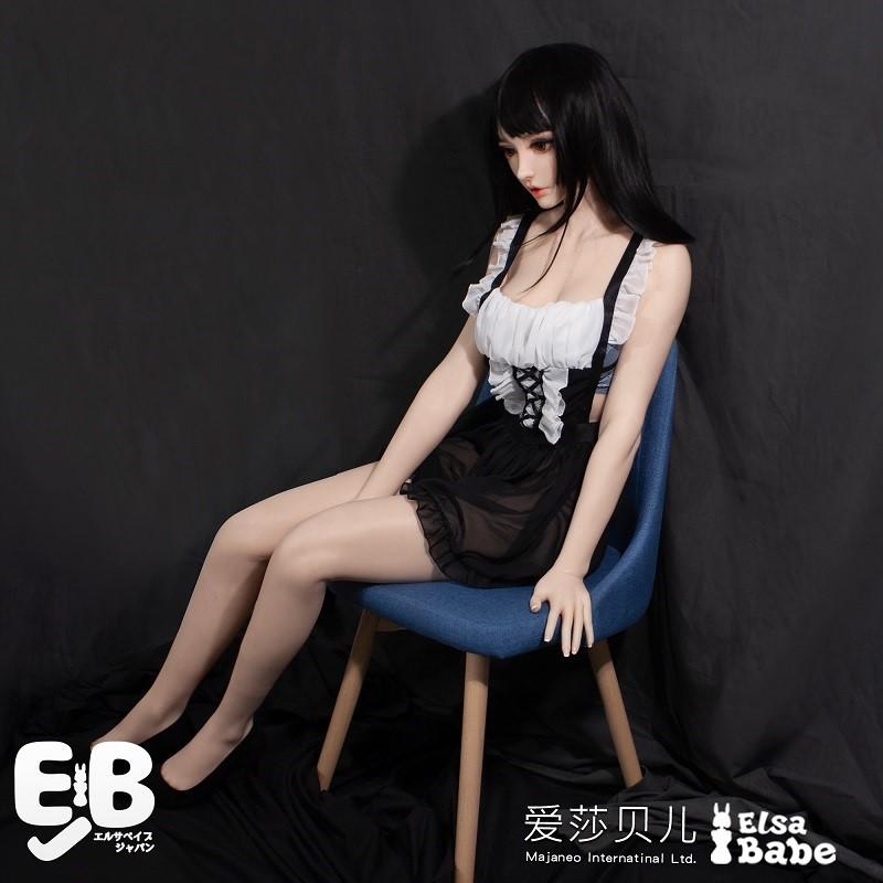 Elsababe 165cm 井川 桃子 3