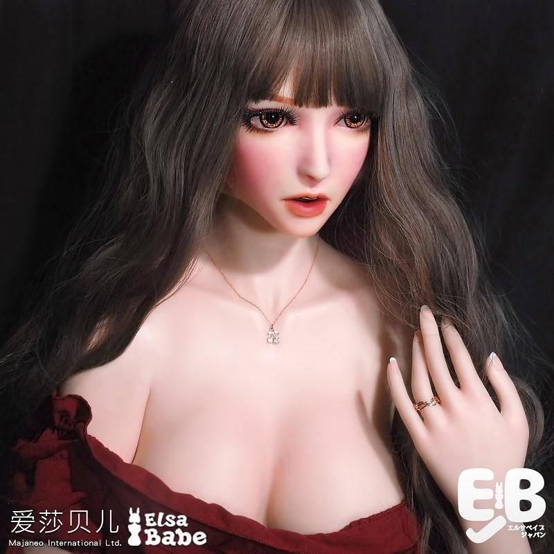 Elsababe 165cm 倉井 蘭 2