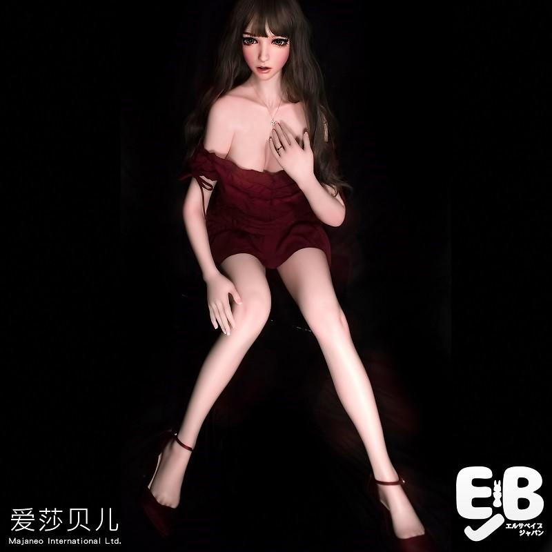Elsababe 165cm 倉井 蘭 3