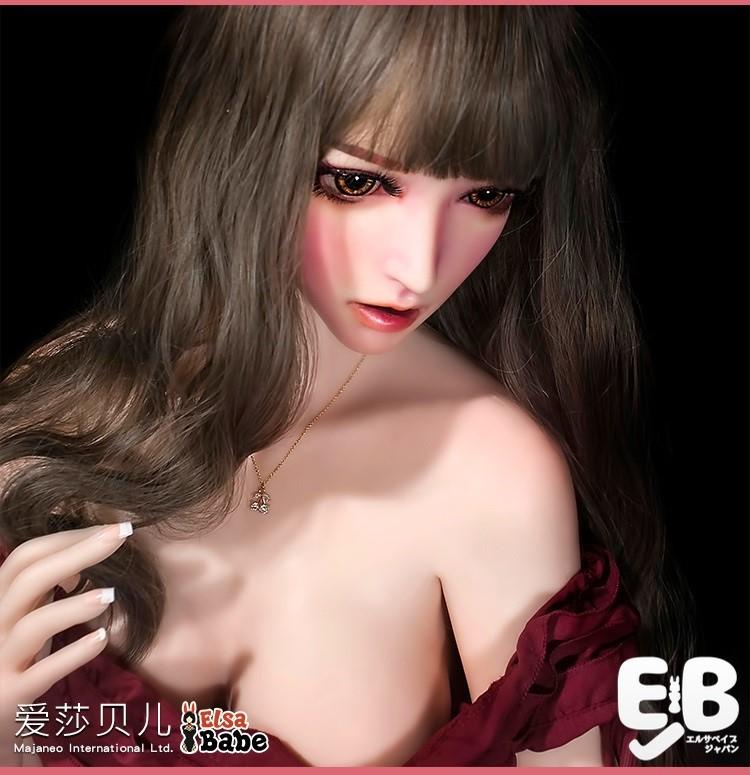 Elsababe 165cm 倉井 蘭 7
