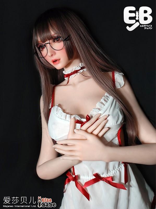 Elsababe 165cm 長島 雅子 4