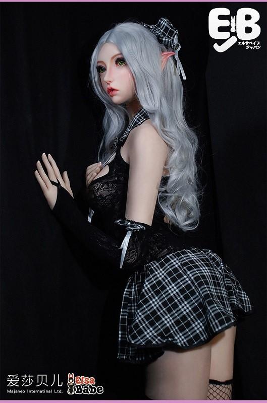 Elsababe 165cm 鈴木 千代 8