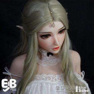 Elsababe 165cm 高野 莉亜 3