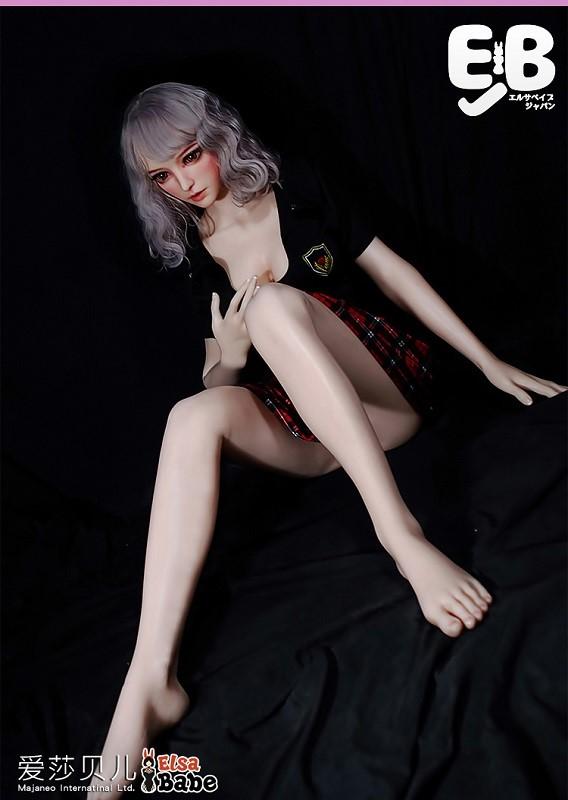 Elsababe 165cm 吉田 希 9