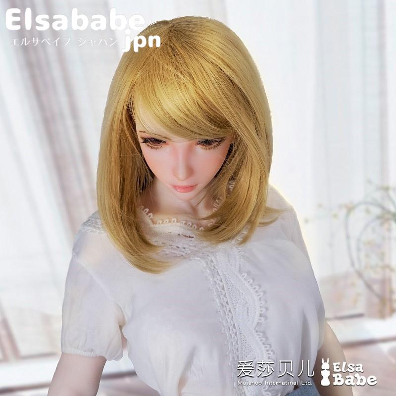 Elsababe 瀬亜 美子