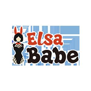 Elsababe ロゴ nb