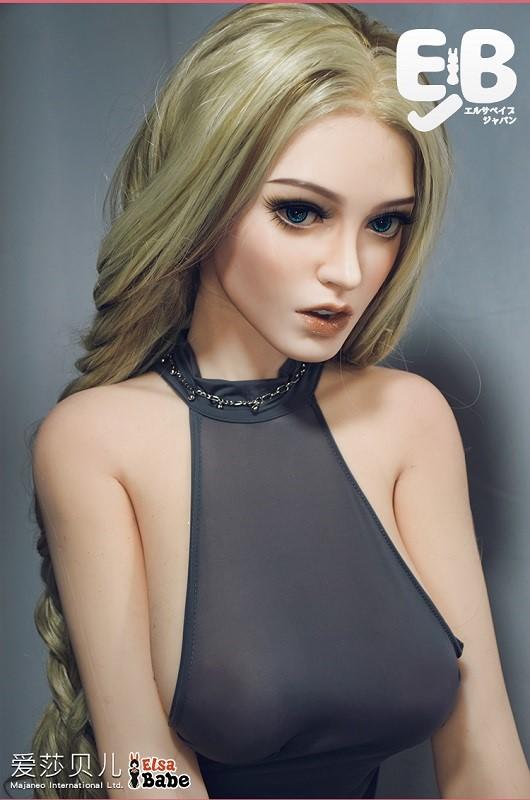 Elsababe 165cm Olivia Smith 4
