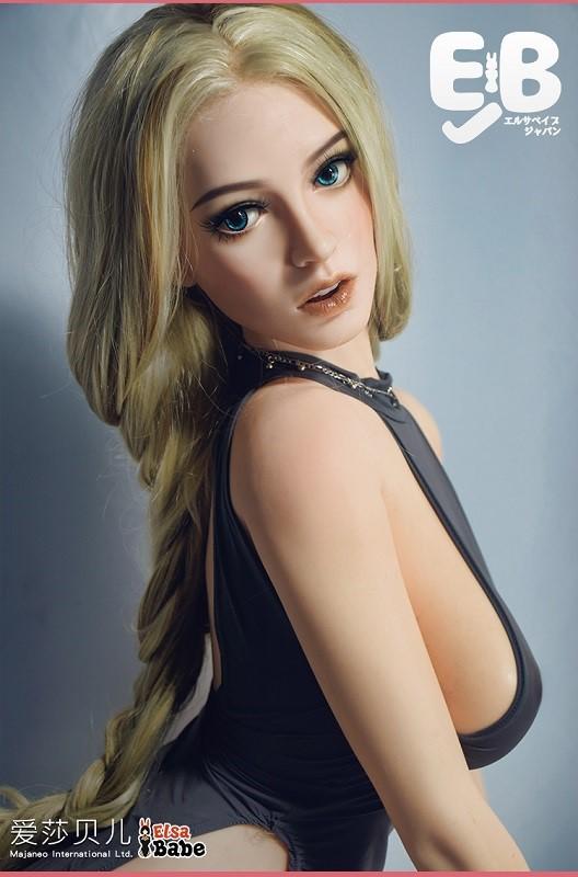 Elsababe 165cm Olivia Smith 6