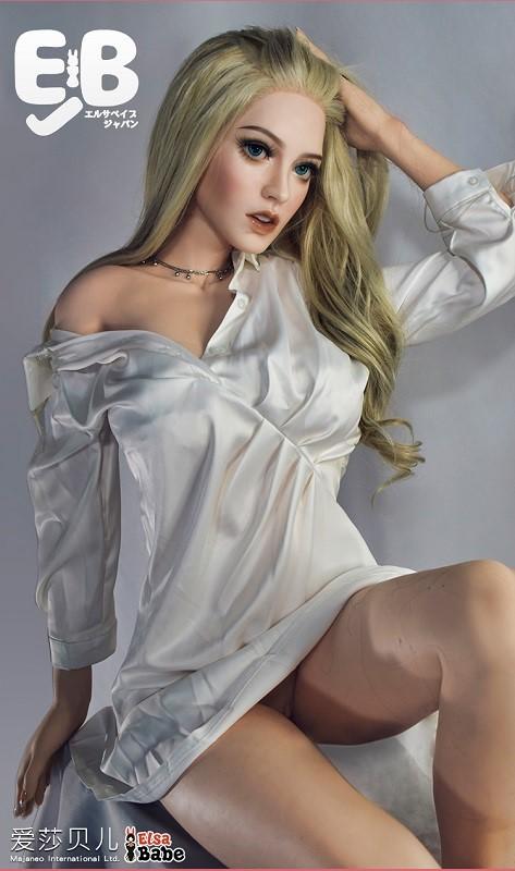 Elsababe 165cm Olivia Smith 9