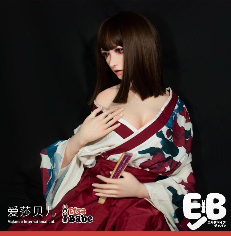 Elsababe 165cm 藤井 花音 5