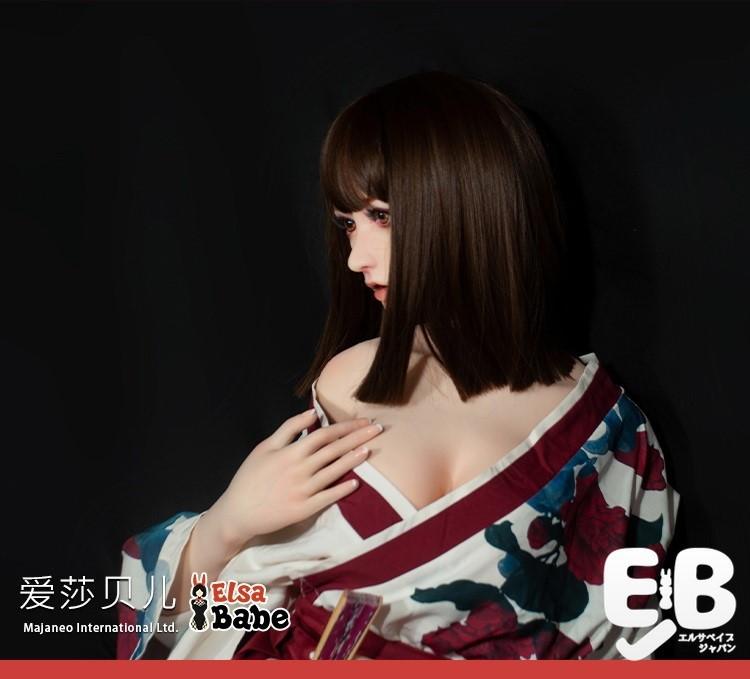 Elsababe 165cm 藤井 花音 6