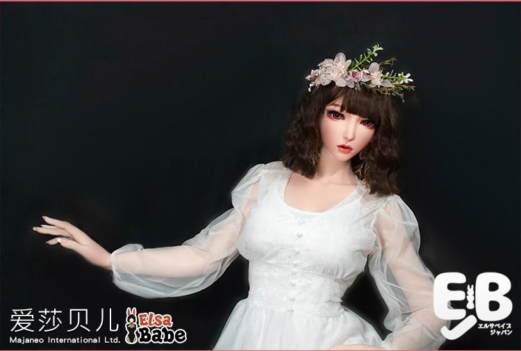Elsababe 165cm 羽生 瑠璃 5
