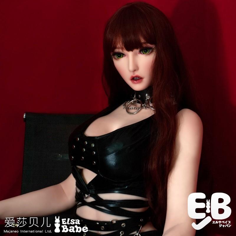 Elsababe 165cm 黒澤 優姫 2