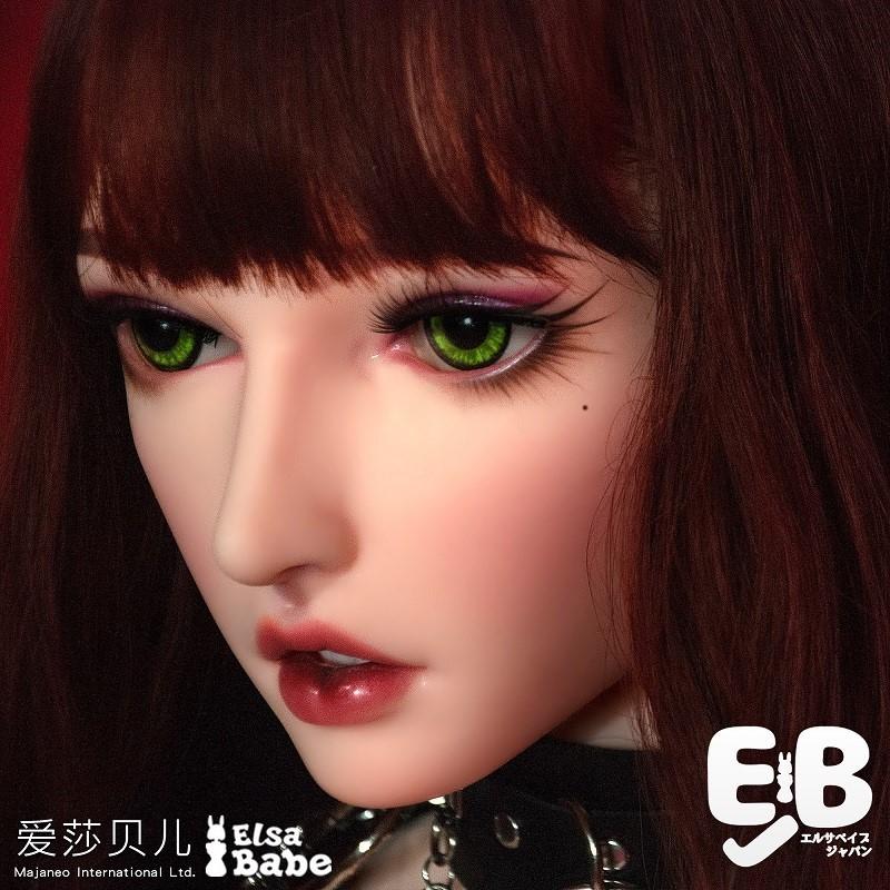 Elsababe 165cm 黒澤 優姫 3