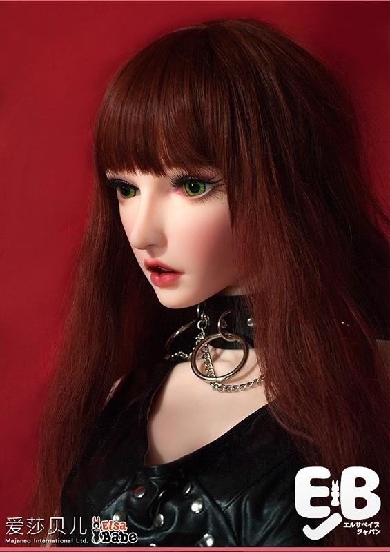Elsababe 165cm 黒澤 優姫 6