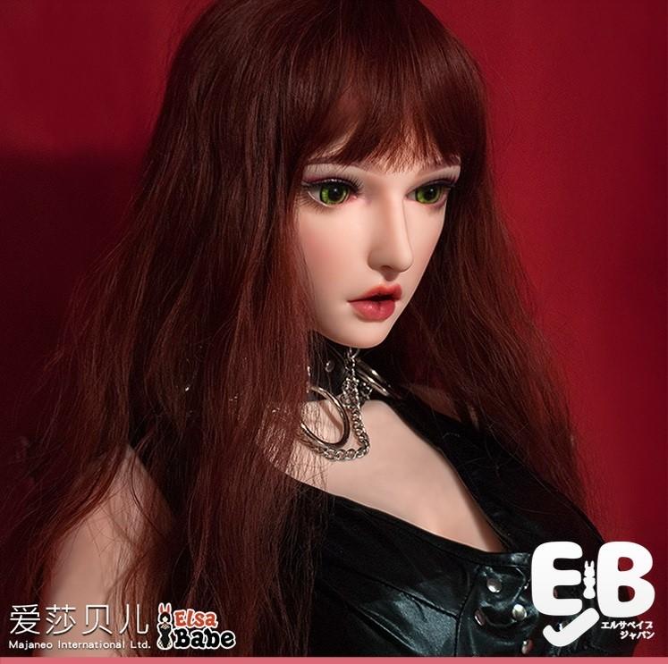Elsababe 165cm 黒澤 優姫 7