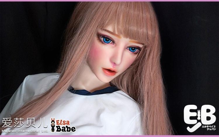 Elsababe 165cm 櫻井 小雪 5