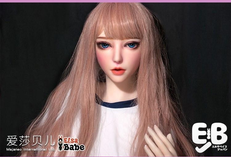 Elsababe 165cm 櫻井 小雪 8