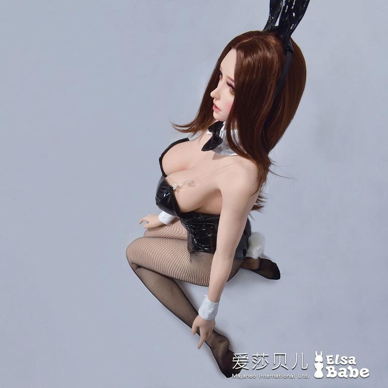 Elsababe 150cm 菅野 加奈 04