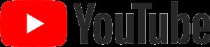 YouTube ロゴ