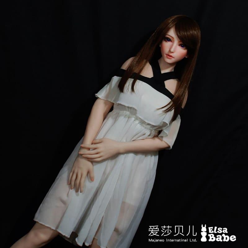 Elsababe 102cm 京田 彩香 4