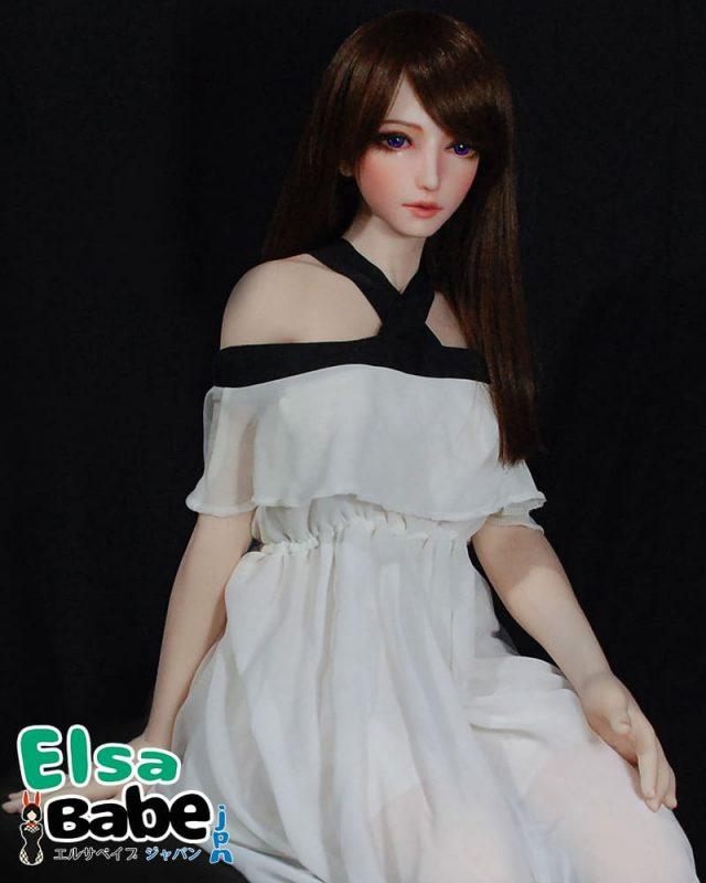 Elsababe 102cm 京田 彩香 メイン