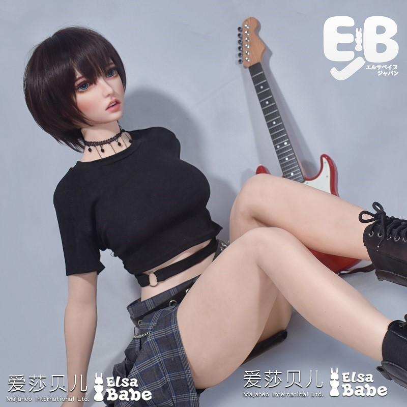 Elsababe 150cm 夏木 薫 2