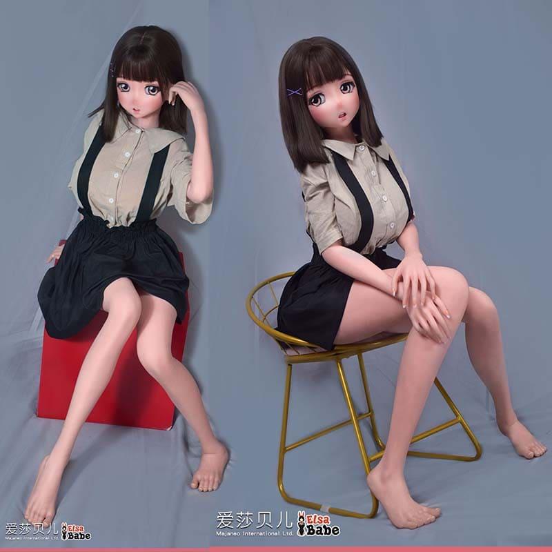 Elsababe RAD 148cm Tachibana Kotori 05